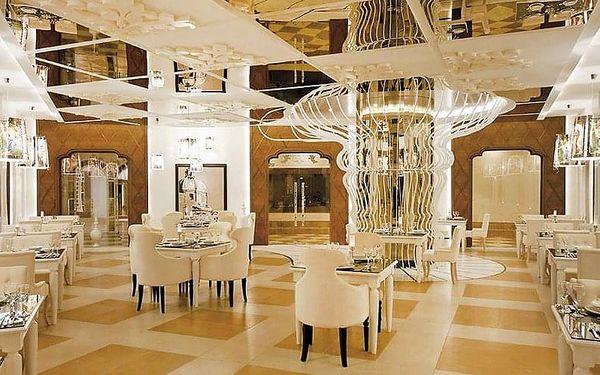 Hotel Delphin Imperial, Turecká riviéra, letecky, ultra all inclusive5