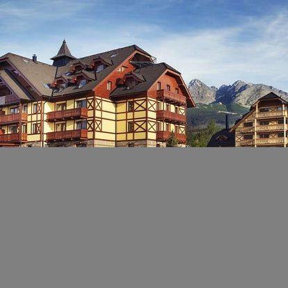 APLEND Hotel Kukučka**** blízko lanovky na Lomničák