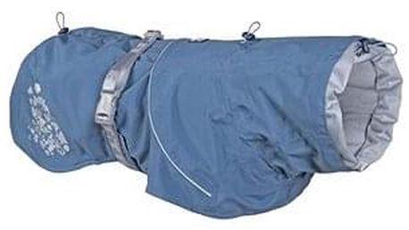 Obleček Hurtta Monsoon borůvková