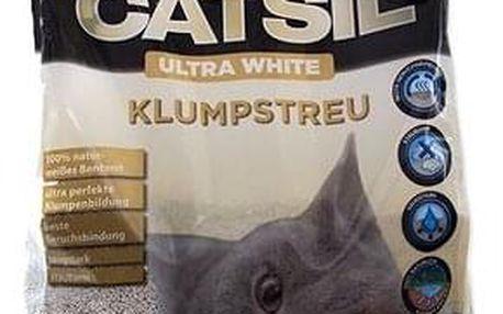 AGROS kočkolit catSil 8l