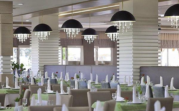 Hotel Adalya Ocean Deluxe, Turecká riviéra, letecky, ultra all inclusive4