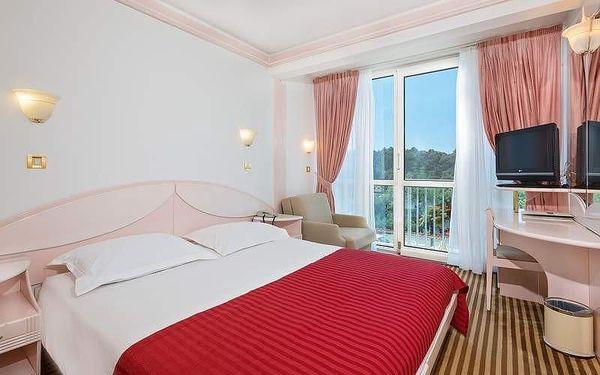 hotel Zorna Plava Laguna, Istrie, autobusem, all inclusive5