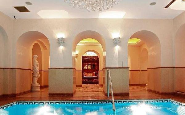 Praha a okolí: Alchymist Grand Hotel and Spa
