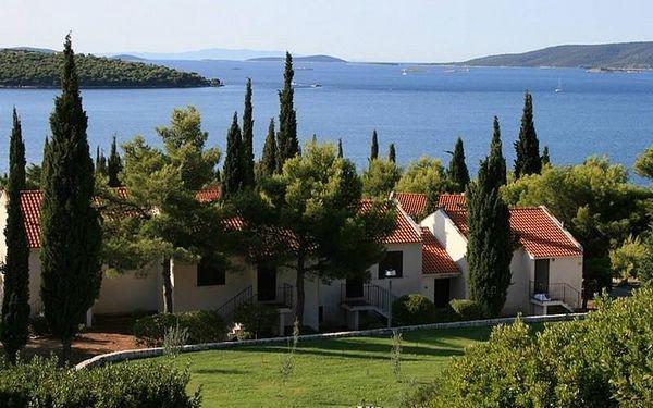 Chorvatsko - Trogir na 4-10 dnů