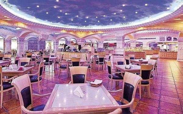 Hotel Kamelya K Club, Turecká riviéra, letecky, ultra all inclusive5