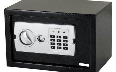 Trezor digitální G21 310x200x200 mm - GA-20EU
