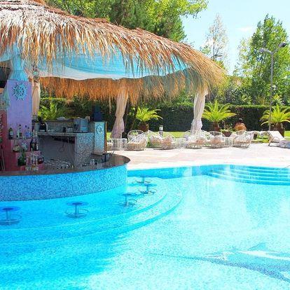 Bulharsko - Slunečné pobřeží na 4-14 dnů, all inclusive