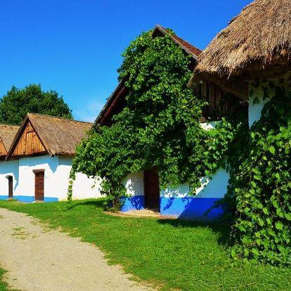 Strážnice, Petrov a Baťův kanál | Zájezd s průvodcem | Trasa Ostrava, Olomouc, Brno