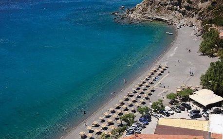 Řecko - Kréta letecky na 8-15 dnů