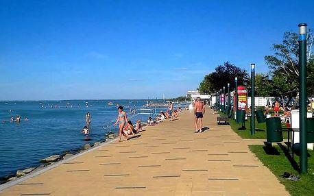 Zájezd na Balaton | Jednodenní koupání | Autobusový zájezd