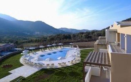 Řecko - Kréta letecky na 7-13 dnů, all inclusive