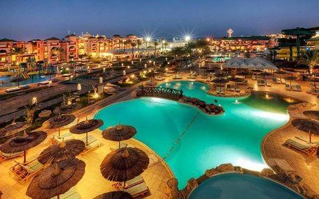 Egypt - Hurghada letecky na 6-16 dnů