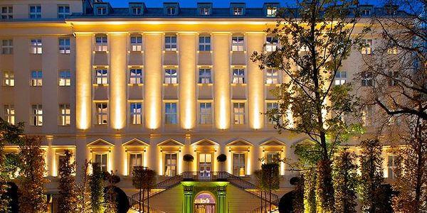 Poukaz do Le Grill Restaurace | Praha | Celoročně. | Záleží na vás.2