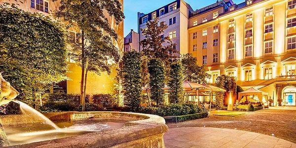 Poukaz do Le Grill Restaurace | Praha | Celoročně. | Záleží na vás.4