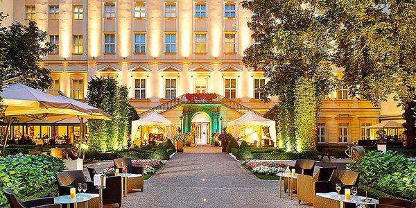 Poukaz do Le Grill Restaurace | Praha | Celoročně. | Záleží na vás.5