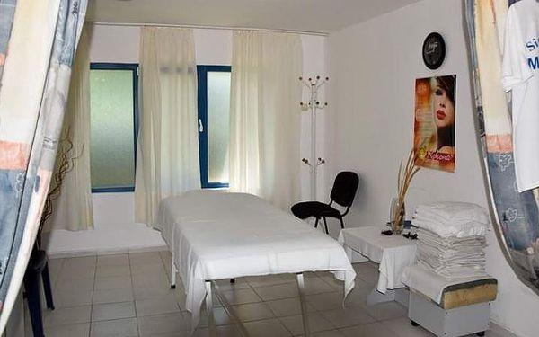 Hotel SINEVA PARK, Sveti Vlas, Bulharsko, Sveti Vlas, letecky, all inclusive2