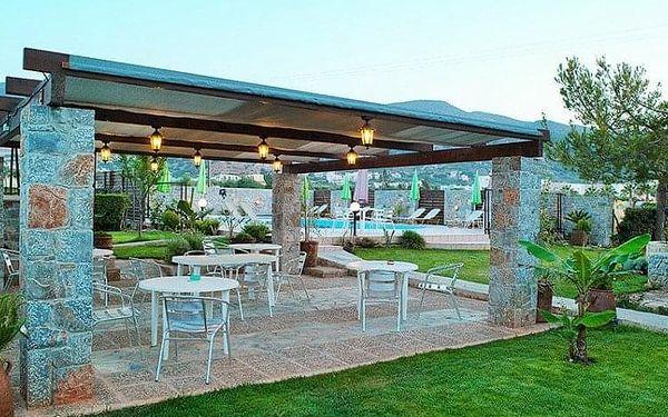 Hotel Altis, Kréta, Řecko, Kréta, letecky, snídaně v ceně2