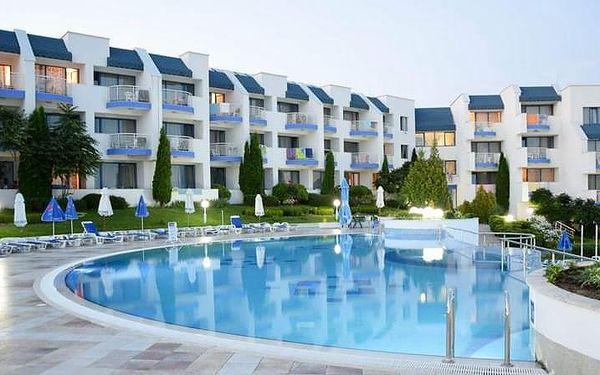 Hotel SINEVA PARK, Sveti Vlas, Bulharsko, Sveti Vlas, letecky, all inclusive3