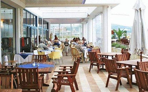 HOTEL MURA BEACH, Albena, Bulharsko, Albena, letecky, all inclusive2