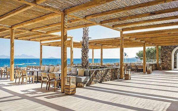 Hotel Mitsis Norida Beach, Kos, letecky, ultra all inclusive2