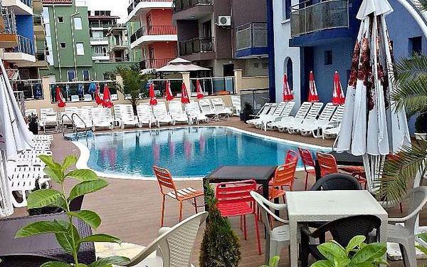 Hotel PENELOPA, Primorsko, Bulharsko, Primorsko, letecky, snídaně v ceně3