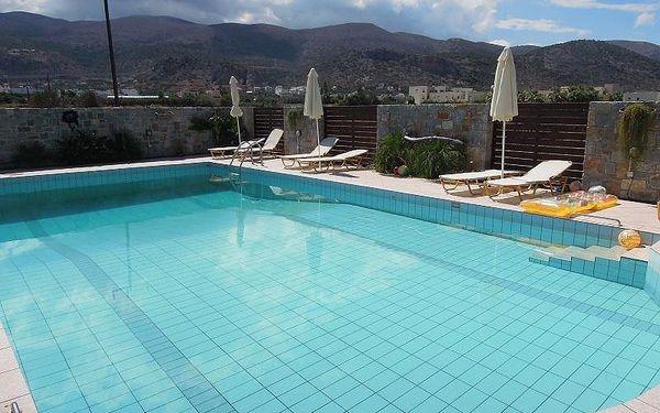 Hotel Altis, Kréta, Řecko, Kréta, letecky, snídaně v ceně4