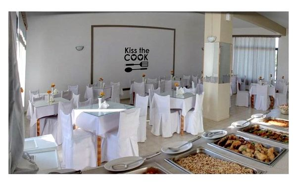 Hotel Aegean Pearl Resort, Kos, Řecko, Kos, letecky, all inclusive3