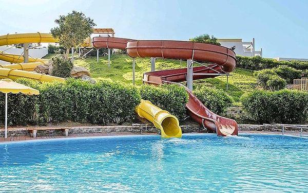 Hotel Mitsis Norida Beach, Kos, letecky, ultra all inclusive5