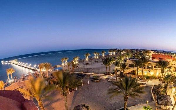Bliss Marina Beach Resort, Marsa Alam, Egypt, Marsa Alam, letecky, all inclusive2