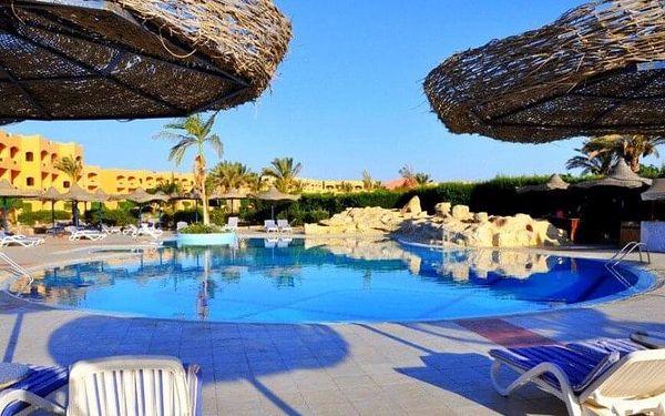 Elphistone Resort, Marsa Alam, Egypt, Marsa Alam, letecky, all inclusive3
