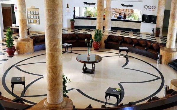 Elphistone Resort, Marsa Alam, Egypt, Marsa Alam, letecky, all inclusive4