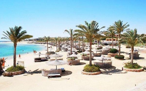 Elphistone Resort, Marsa Alam, Egypt, Marsa Alam, letecky, all inclusive5