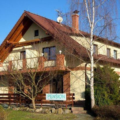 Františkovy Lázně, Karlovarský kraj: Pension EmGarni