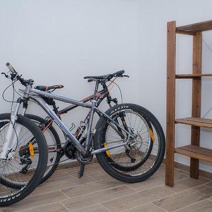 Litoměřice, Ústecký kraj: Jüstel apartment