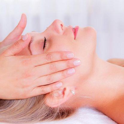 Poukaz v hodnotě 500–2000 Kč na kosmetické služby