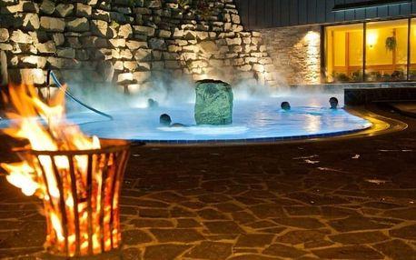 Białka Tatrzańska, hotel Bania**** v lůně přírody Vysokých Tater
