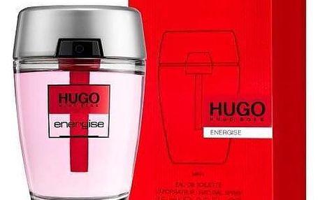 HUGO BOSS Hugo Energise 75 ml toaletní voda pro muže