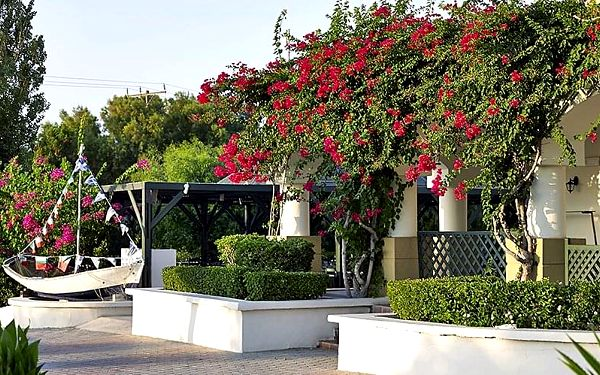 Hotel Mitsis Rodos Maris Resort & Spa, Rhodos, letecky, all inclusive2