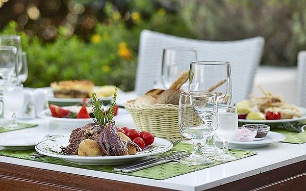 Hotel Mitsis Rodos Maris Resort & Spa, Rhodos, letecky, all inclusive3