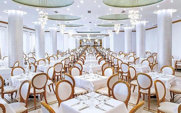 Hotel Mitsis Rodos Maris Resort & Spa, Rhodos, letecky, all inclusive5