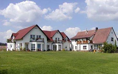 Broumov, Královéhradecký kraj: Penzion Benešov