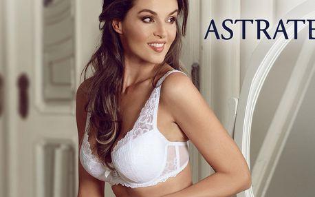 Dárkové poukazy Astratex v hodnotě až 2500 Kč