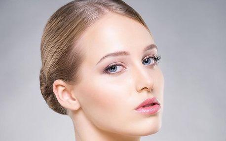 Základní či celkové kosmetické ošetření pleti