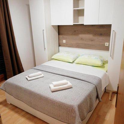 Chorvatsko, Drvenik: Apartmani Roko