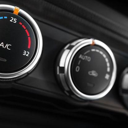 Údržba klimatizace vašeho vozu i s plněním