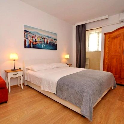 Chorvatsko, Drvenik: Apartmani More