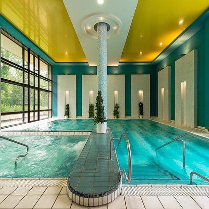 Piešťany, Esplanade Ensana Health Spa Hotel**** s luxusním balneoterapeutickým střediskem