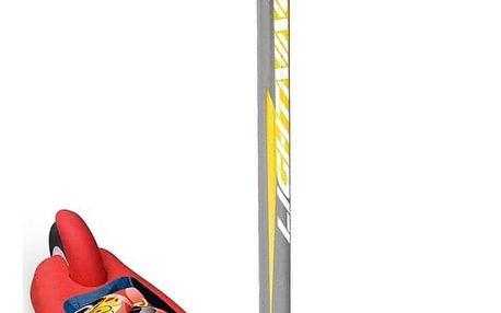 Buddy Toys BPC 4120 Koloběžka Cars