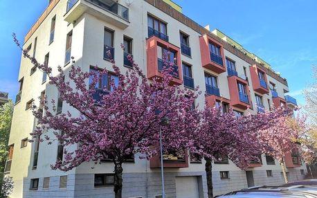 Beroun, Středočeský kraj: Apartments Egara