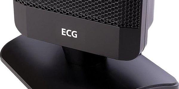 ECG KT 10 Keramické topení5
